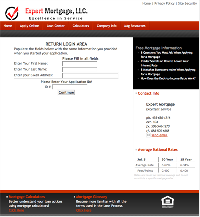 2006 form instructions tax